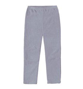 Новые флисовые брюки Crockid, 110/116 см
