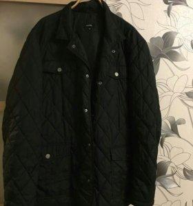 Мужская куртка осень -весна
