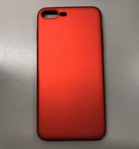 Чехол HOCO на IPhone 7 Plus