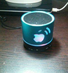Bluetooth колонка от Apple