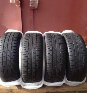 4шт.Pirelli Scorpion Zero 255/50 R20