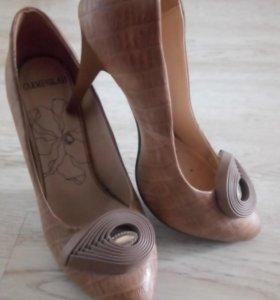 Carmenblass туфли