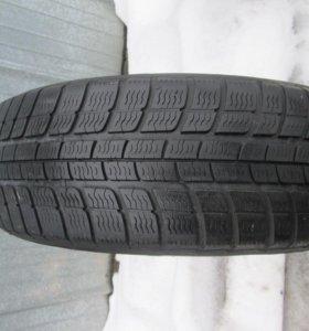 1шт. R16 205/60 Michelin