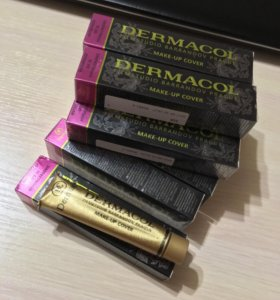 Dermacol - тональный крем