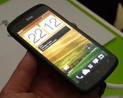 HTC One S - 16GB
