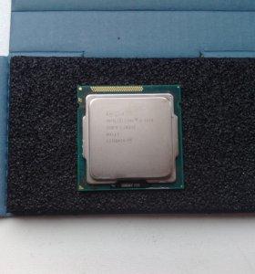 Процессор Intel Core i5-3470