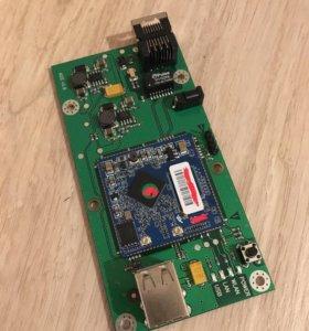 Роутер для 3g 4g антенн