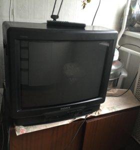 Телевизор Sony kv-2185mt