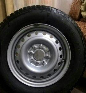 зимние колеса r 13 175/70