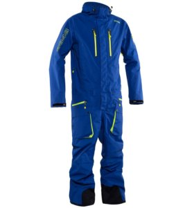 Комбинезон Strike Ski Suit 8848 ALTITUDE