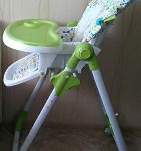 Детский стульчик для кормления Parusok