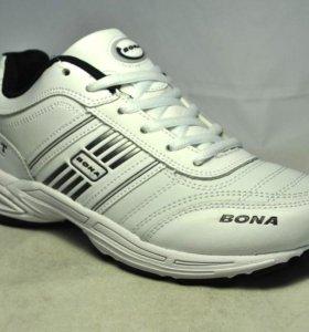 Кроссовки демисезонные Bona Sport