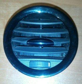 Дефлектор воздушный комплект Opel Corsa D 2012г.в.