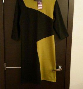 Новое платье, 52 размер