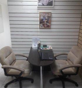 Стол мастера ногтевого сервиса