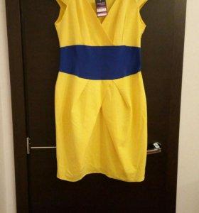 Новое платье, 50 размер