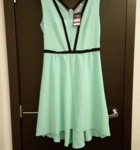 Платье новое, 48-50