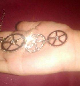 Ожерелье (калье)