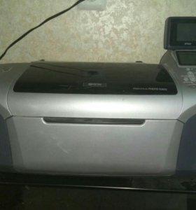 Струйный принтер EPSON R300