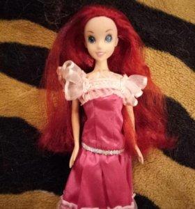 кукла Дисней (Ариель)