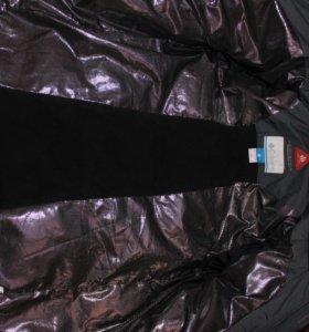 Colambia куртка-пуховик Portage Glacier Parka