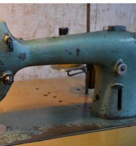 Швейная машинка 22класс