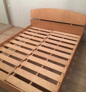 Кровать 160/200