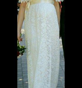 Платье на свадьбу/торжество