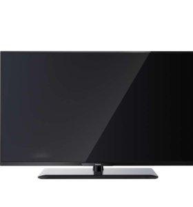 Отличный телевизор philips 32phh4109/60