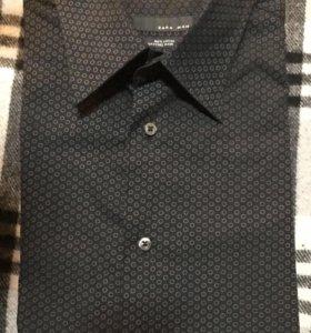Мужская рубашка Zara Man