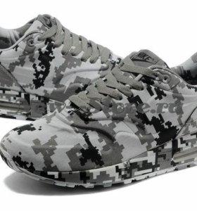 Nike Air Max пиксель