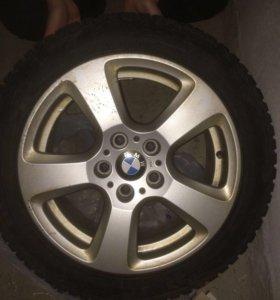 Колёса BMW R17