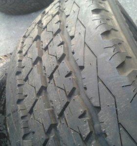 215/70 Р15C Bridgestone duravis