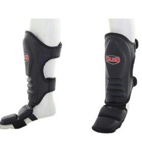 Защита для ног JABB