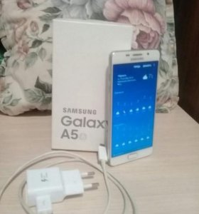 Samsung a5 2016. Есть обмен.