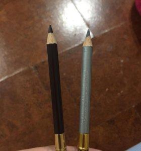 Новые карандаши для бровей