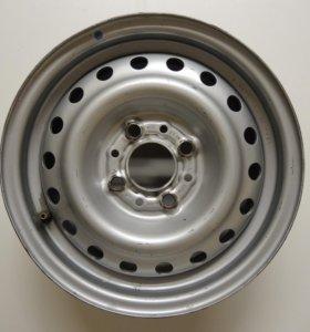 диск R13 ВАЗ (бу) 5.5  4х98
