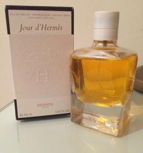 Парфюм Hermès Jour d'Hermès