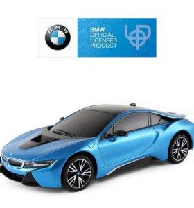 Машина на радиоуправлении BMW