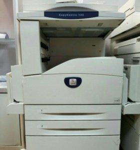 Xerox CopyCentre 133 идеал