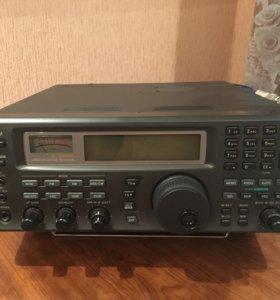 Радиоприёмник-сканер ic-r8500