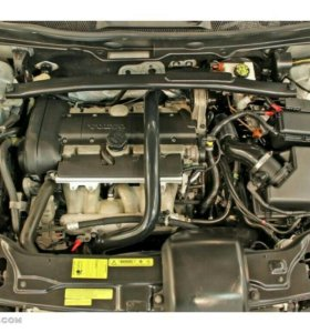 Двигатель volvo XC90 В5254т2