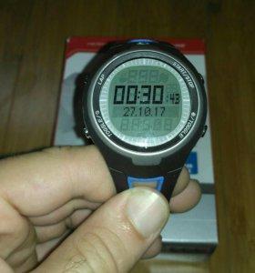 Пульсометр часы Sigma 15.11
