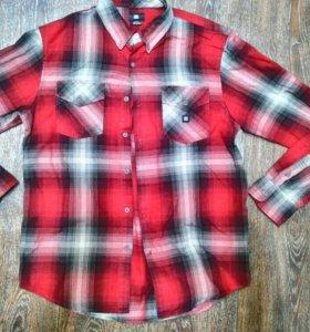 Рубашки DC