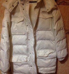 Куртка зима Adidas
