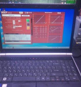 Игровой ноутбук core i3 6 гб озу