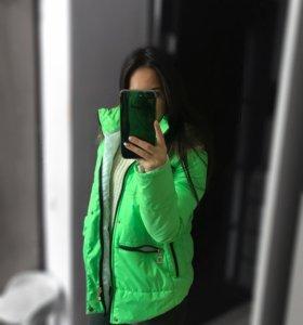 Куртка (осень-весна)