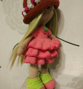 Куколка-красотка