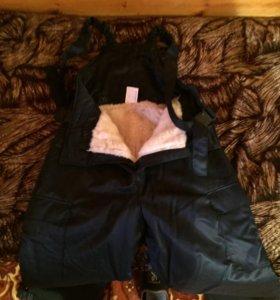 Продам новый рабочий костюм итр зимний