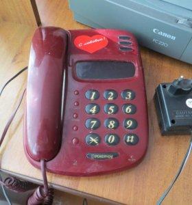 Телефон с множеством функций